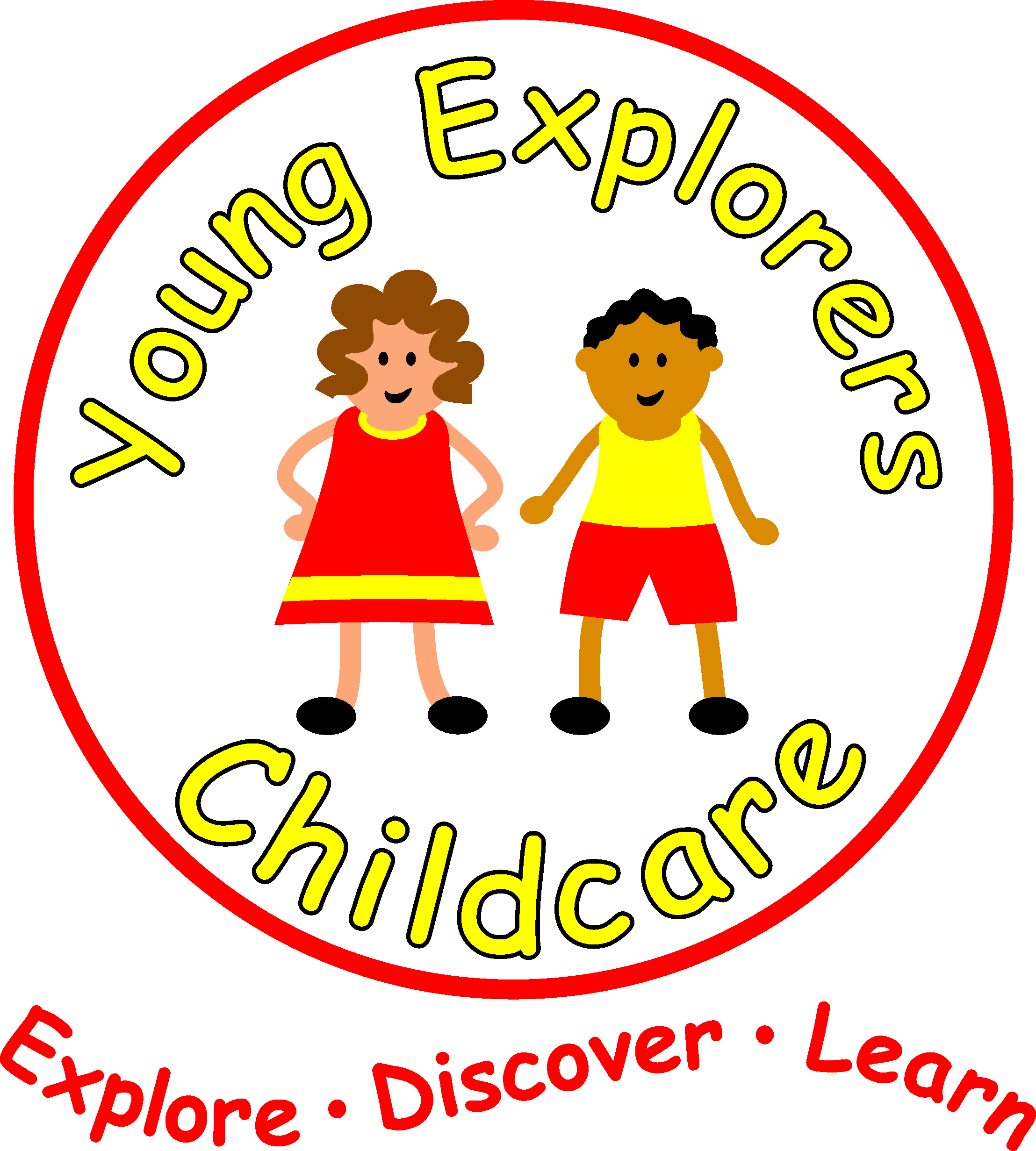 Young Explorers Childcare | Nursery based in Chell | Stoke-On-Trent | Staffordshire